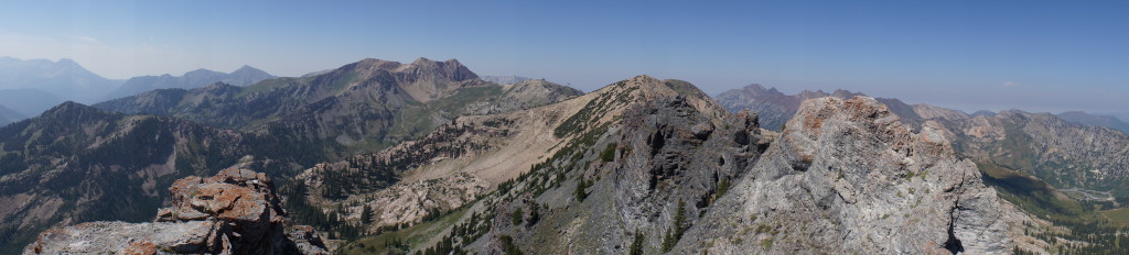 Wasatch Panorama